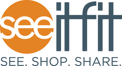 SeeItFit.com - Shop online for clothes and try them on at home.